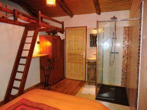 Schlafzimmer Indira