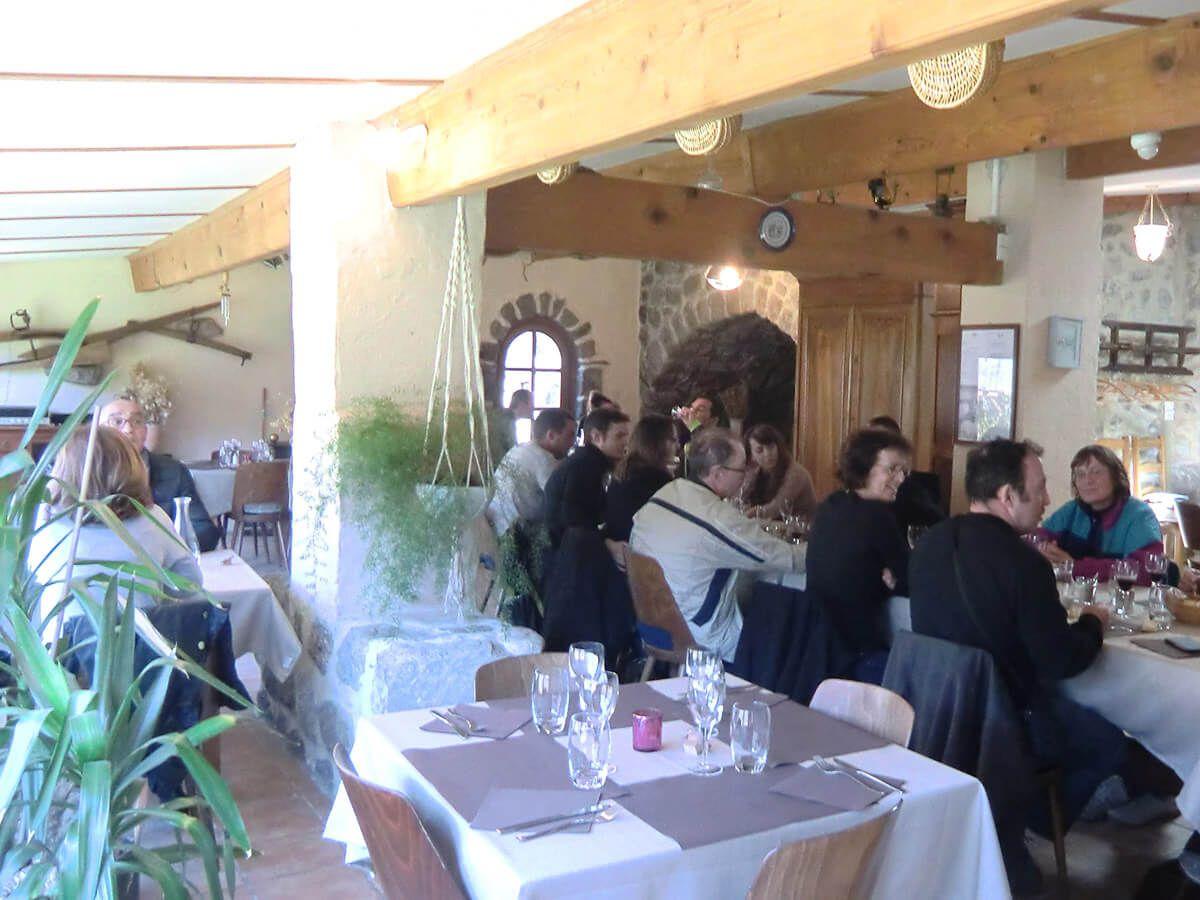 Location De Salle Avec Cuisine En Ardèche Salle De Réception En - Location cuisine professionnelle