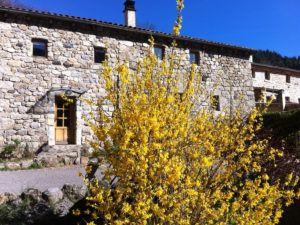 Journeés-Européennes des Mouling - Visite guidée au Moulin de Charrier